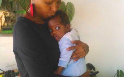 In Memoriam: Claudine Mukeshimana
