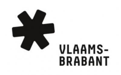 Steun van de Provincie Vlaams-Brabant