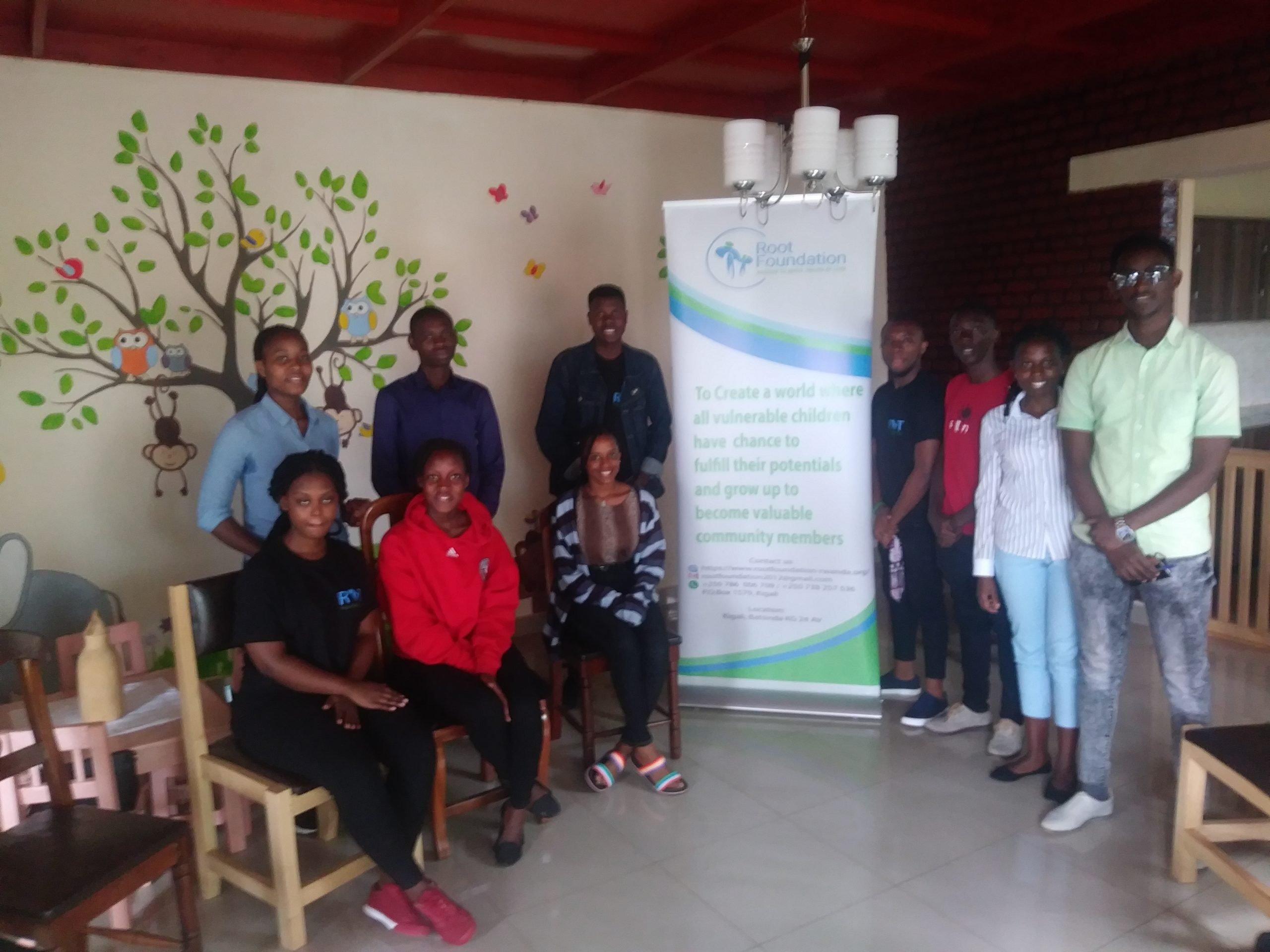 Workshop RF in CM