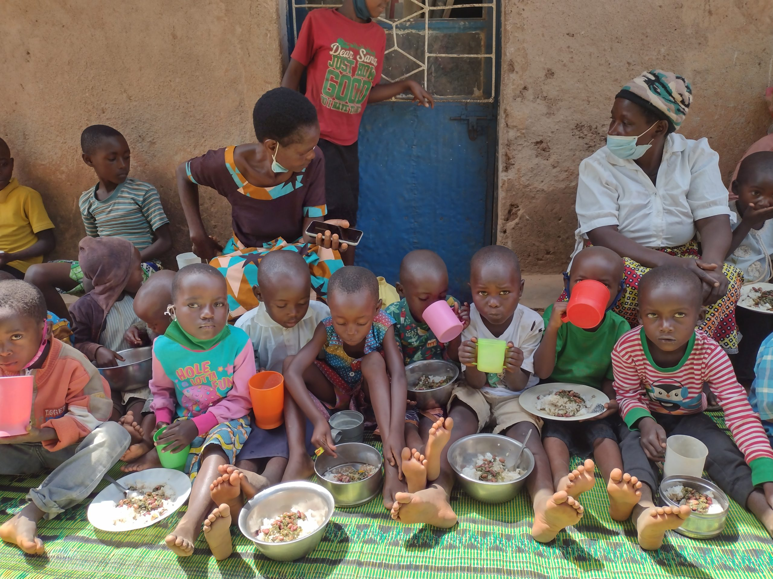 Mugogwe party foto 3